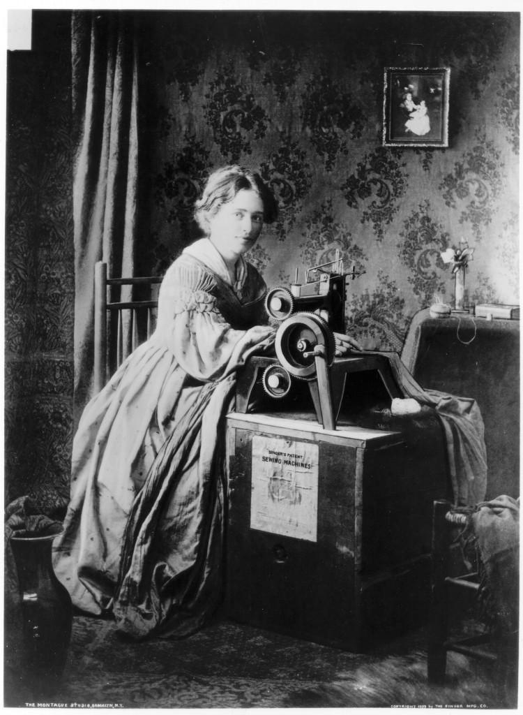 1851woman