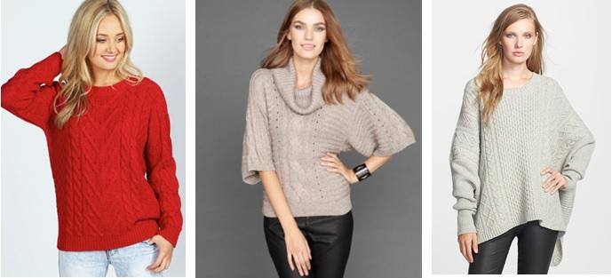 sweaters fall 2013