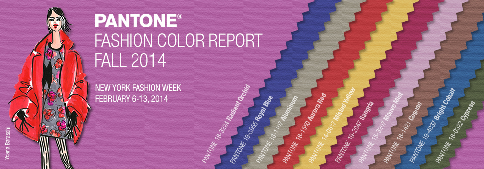 fall 2014 color report