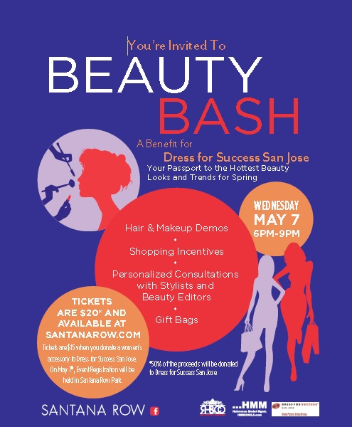 beauty bash 2014