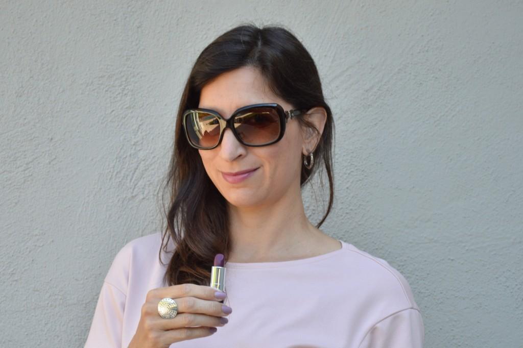 Laura mercier gel lip colour review bay area fashionista for Laura mercier new york