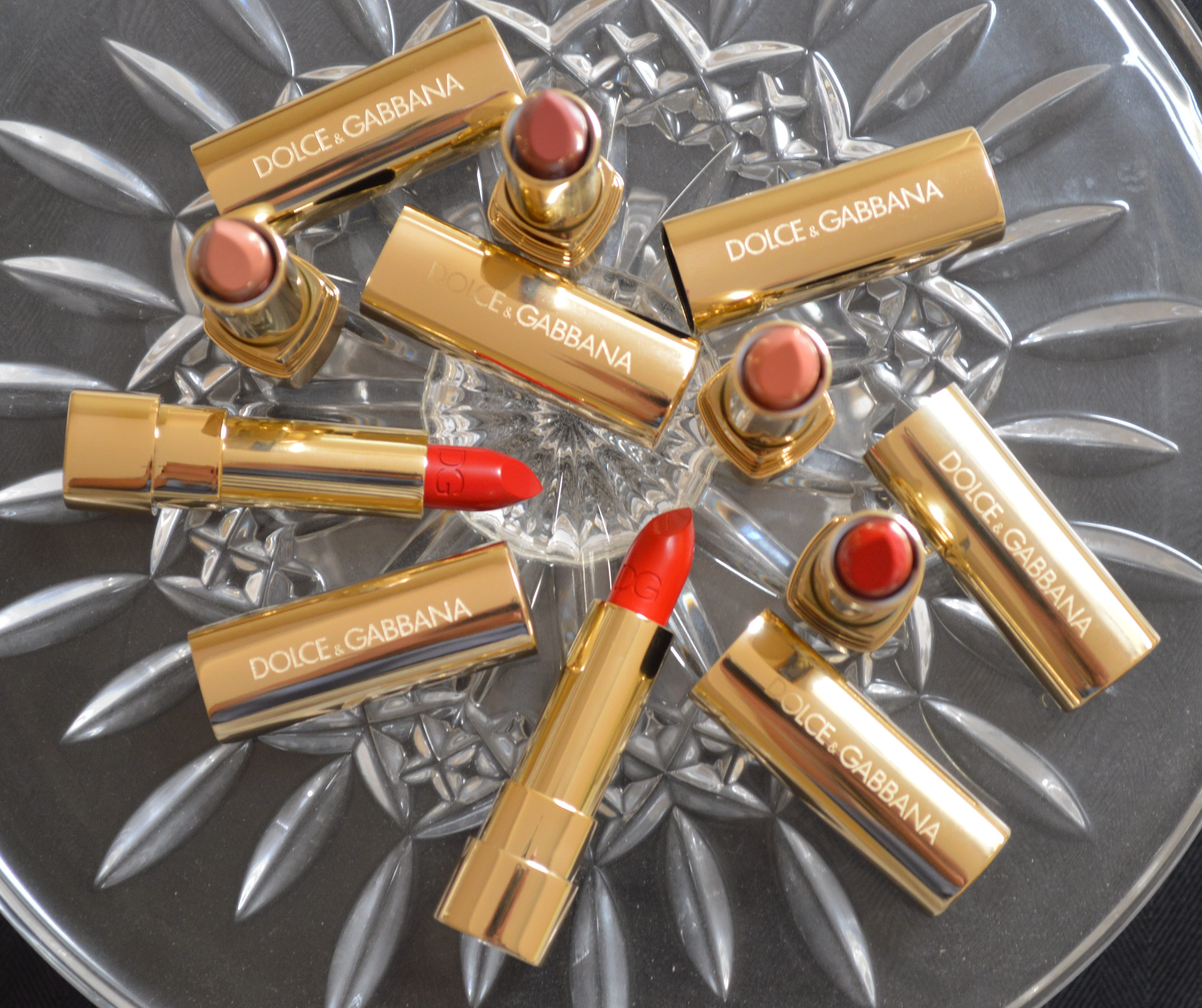 To acquire Gabbana dolce classic cream lipsticks spring picture trends