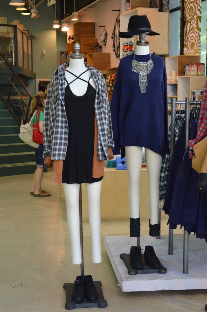 Back to school shopping guide at santana row bay area - Urban outfitters valencia ...