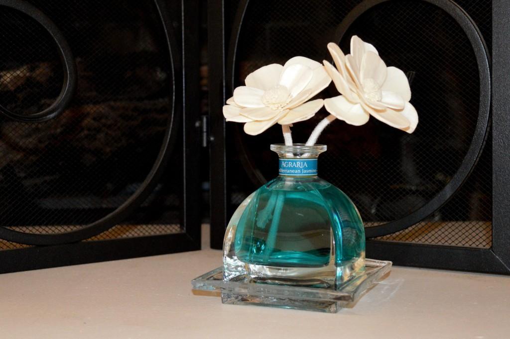 agraria jasmine