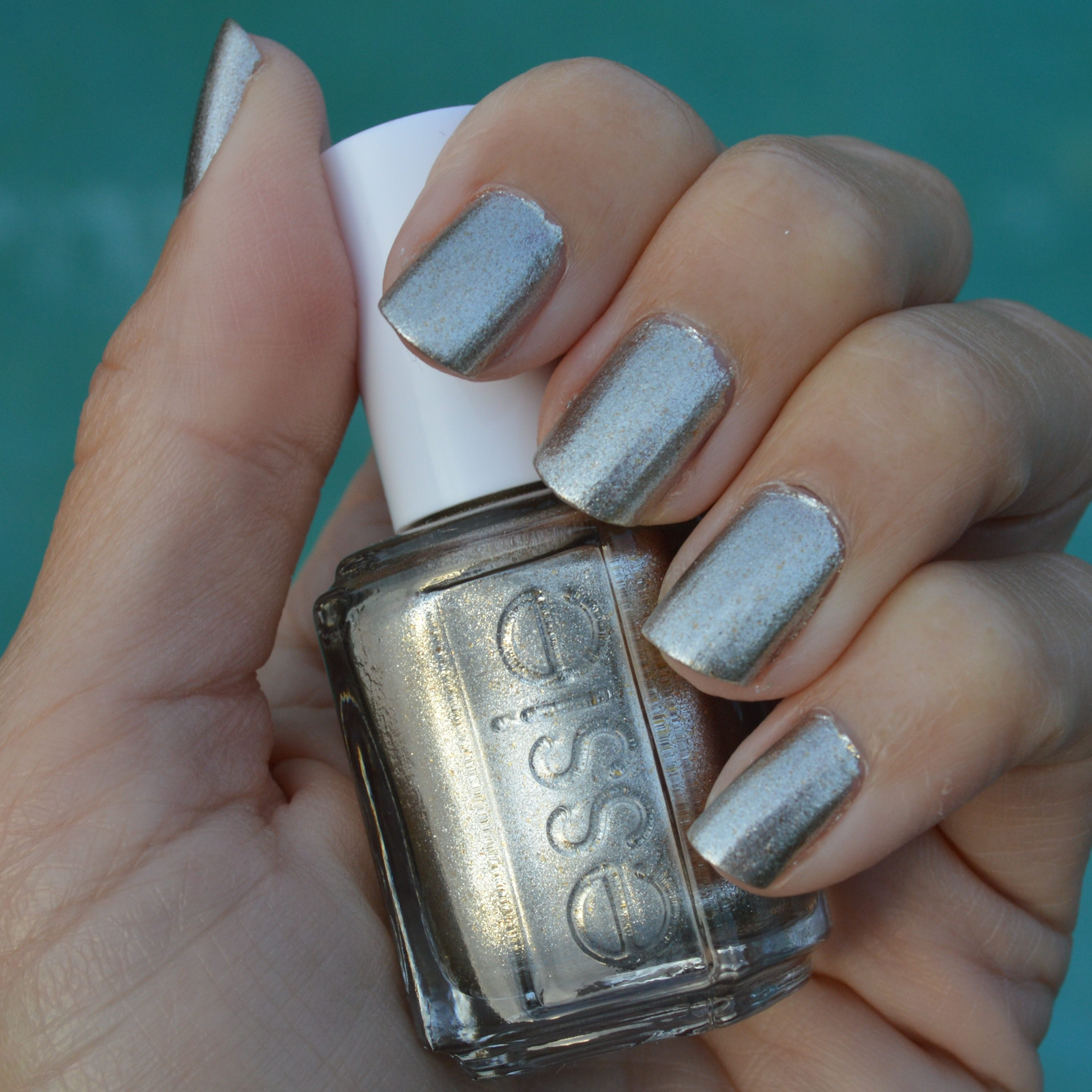 Essie Jiggle Hi Jiggle Low nail polish from the Winter 2015 ...
