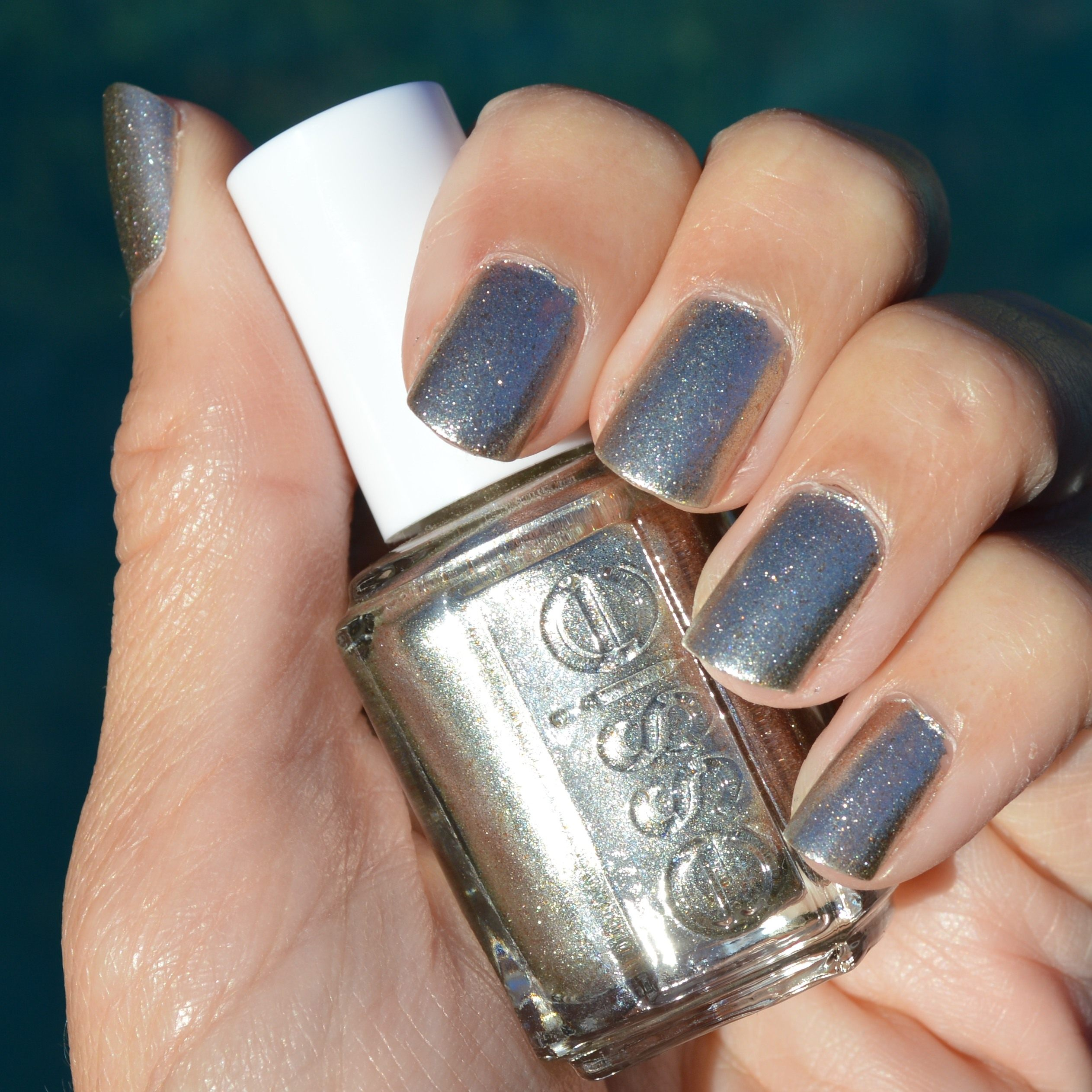 DSC 0117 0122 Pictured Essie Jiggle Hi Low Nail Polish From The Winter 2015