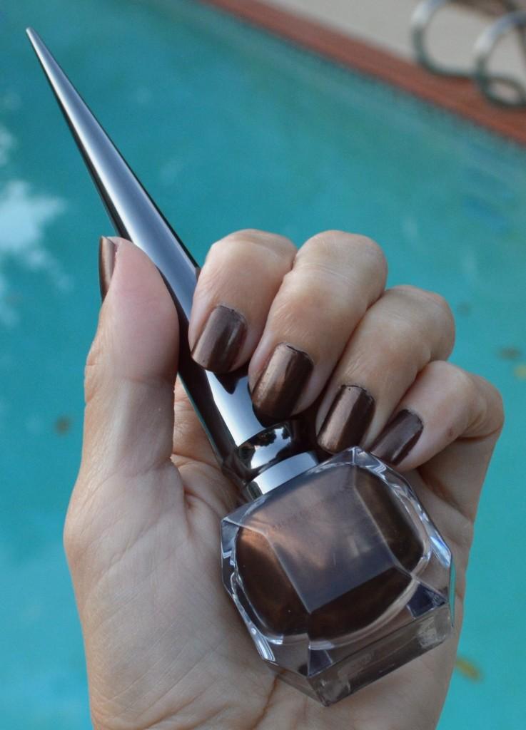 christian louboutin farida nail polish