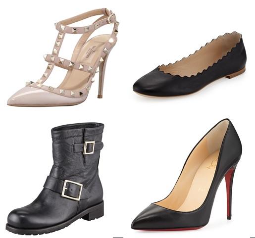 classic designer shoes