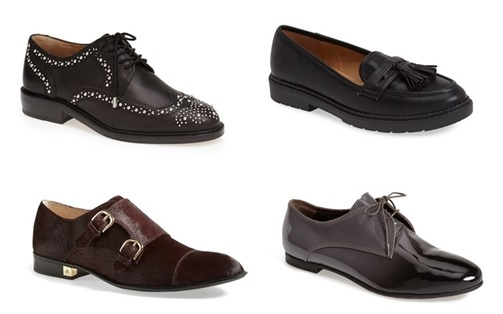 loafers fall 2014 winter 2015