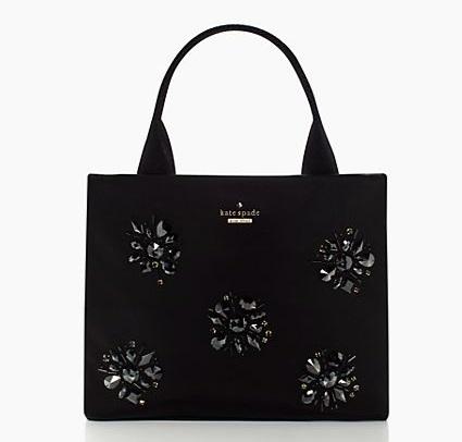 kate spade classic handbag tote