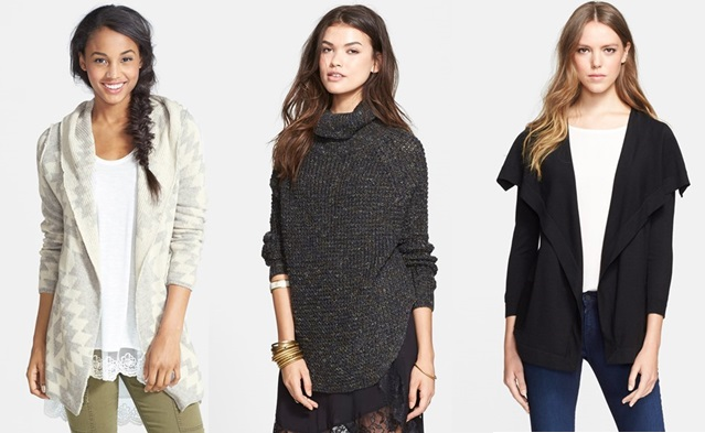 nordstrom clearance clothing fall 2014