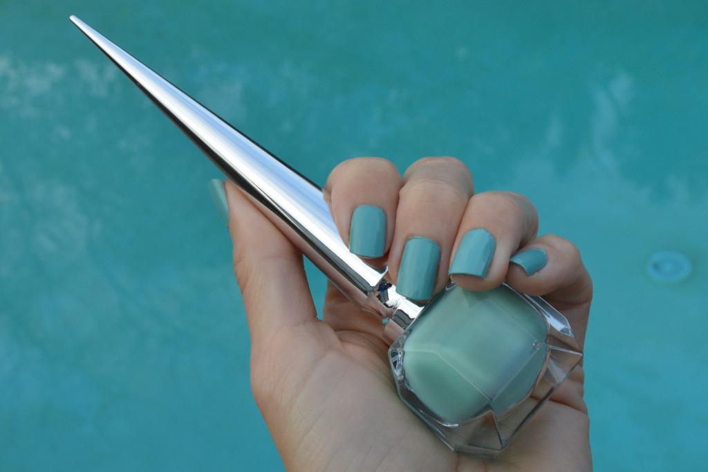 christian louboutin batignolles nail polish review