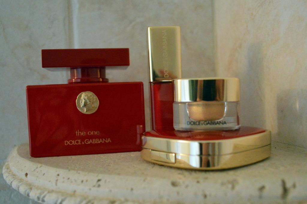 dolce gabbana holidays 2014 make up collectors edition