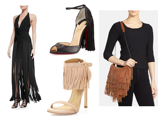 fringe for resort and spring 2015