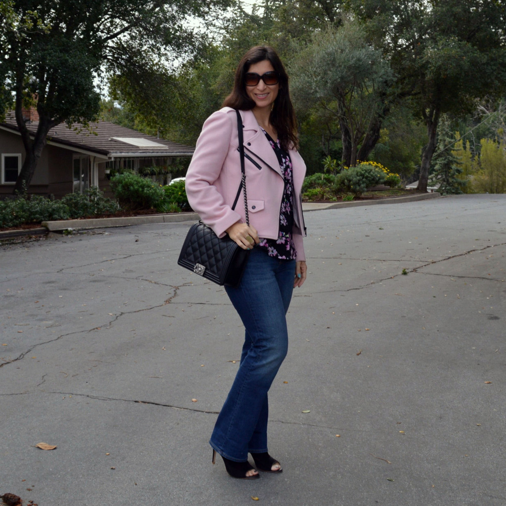 gap perfect boot cut jeans review