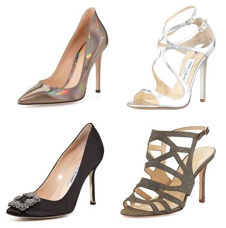 holiday shoe wish list 2014