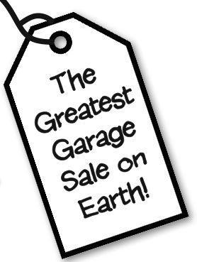 JLSJ Rummage Sale