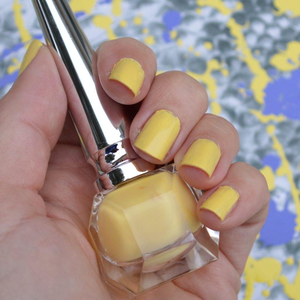 Christian Louboutin Hot Chick nail polish