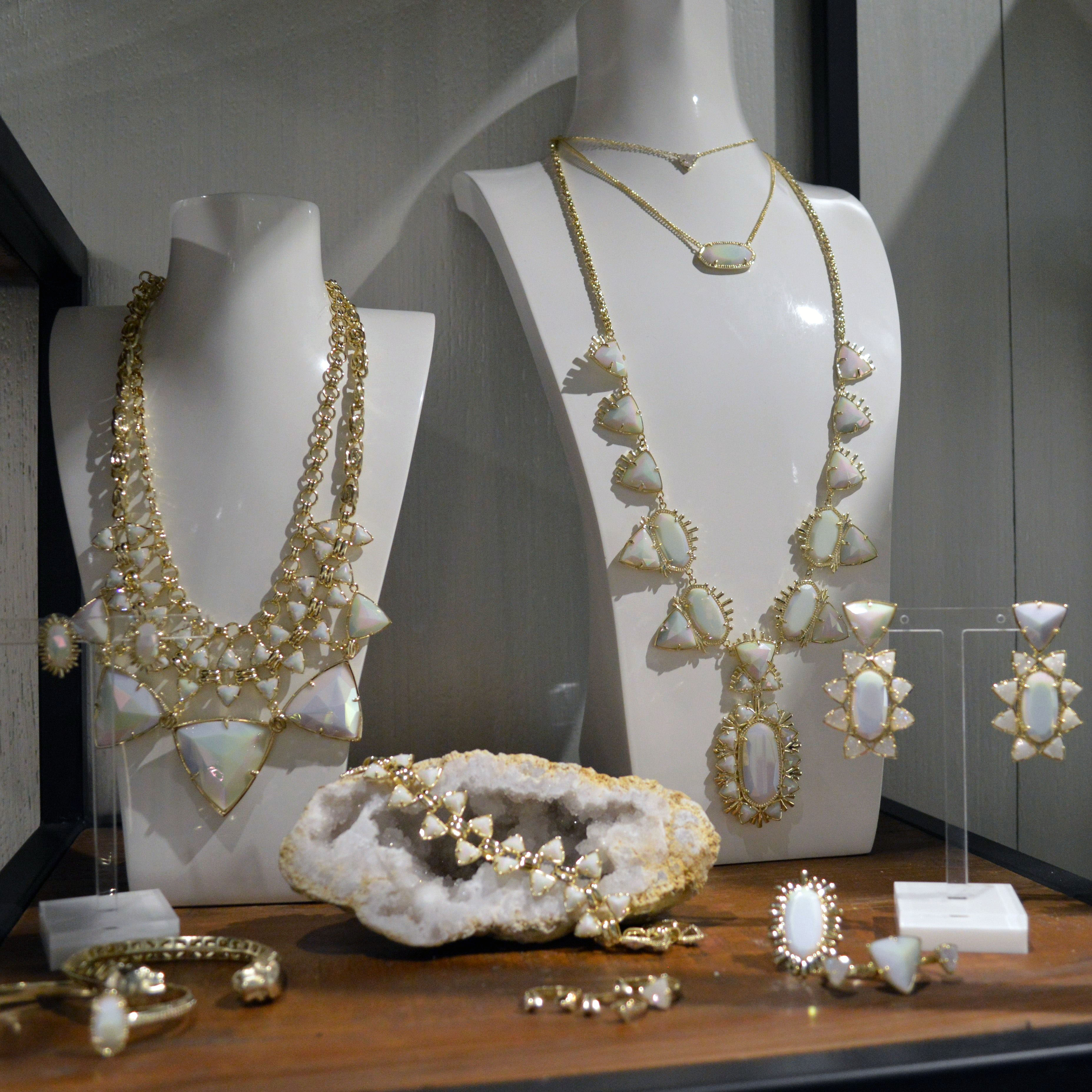 Kendra Scott Spring 2015 Collection And A Peek At Summer