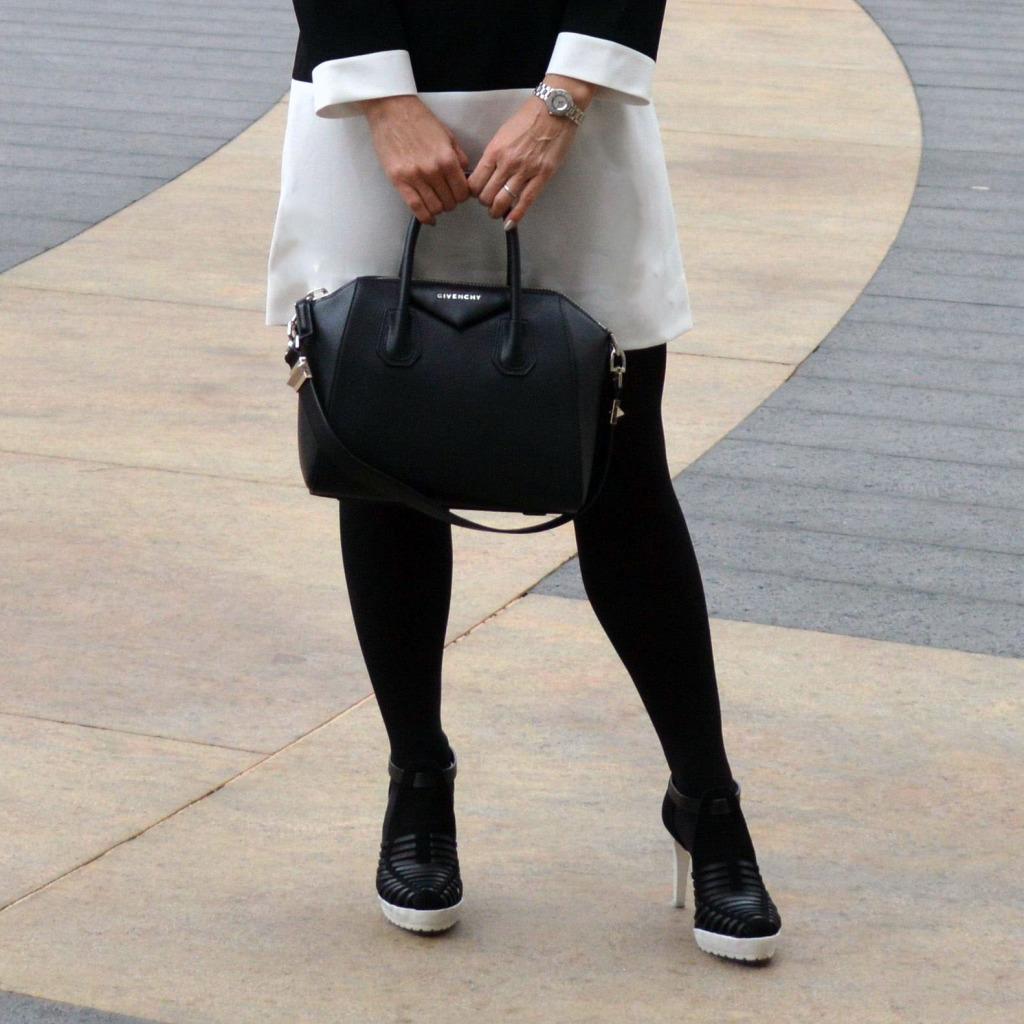 givenchy antigona handbags street style new york fashion week