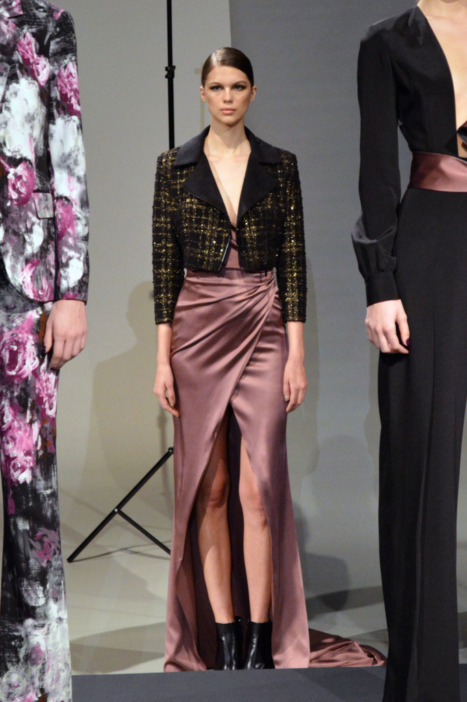 jay godfrey fall 2015 nyfw