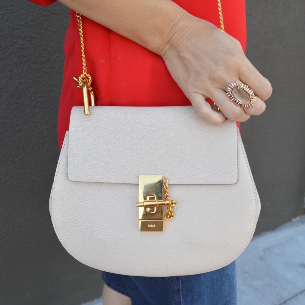 chloe drew style blogger