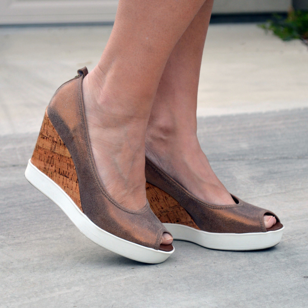 donald j pliner wedges santana row spring 2015