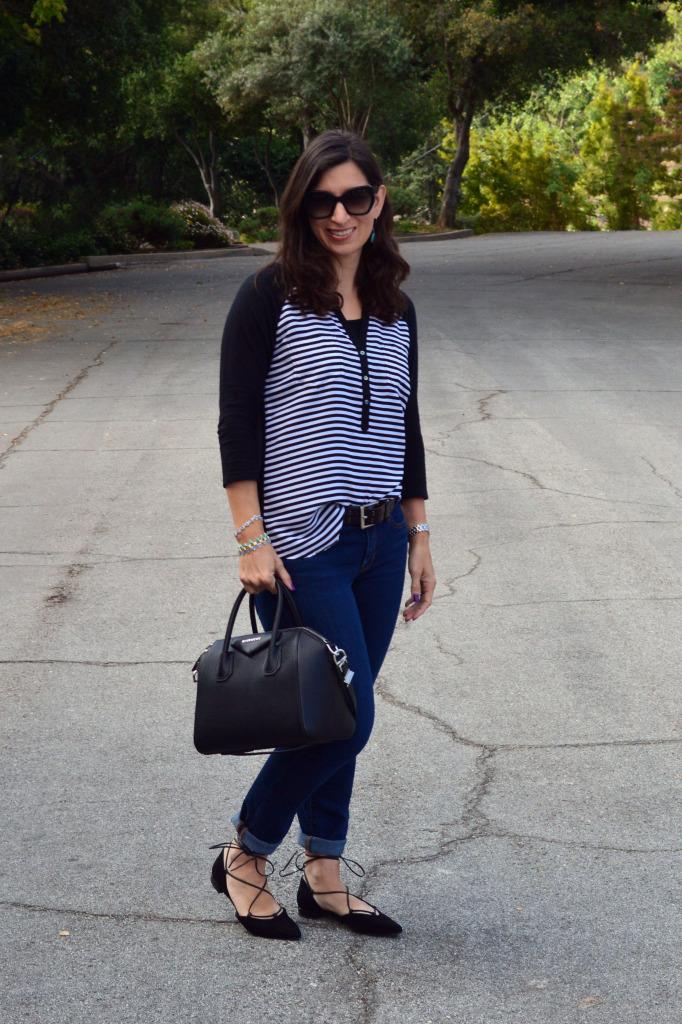 40 plus blogger