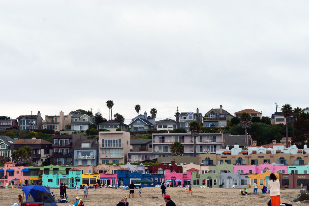 capitola beach silicon valley style blogger