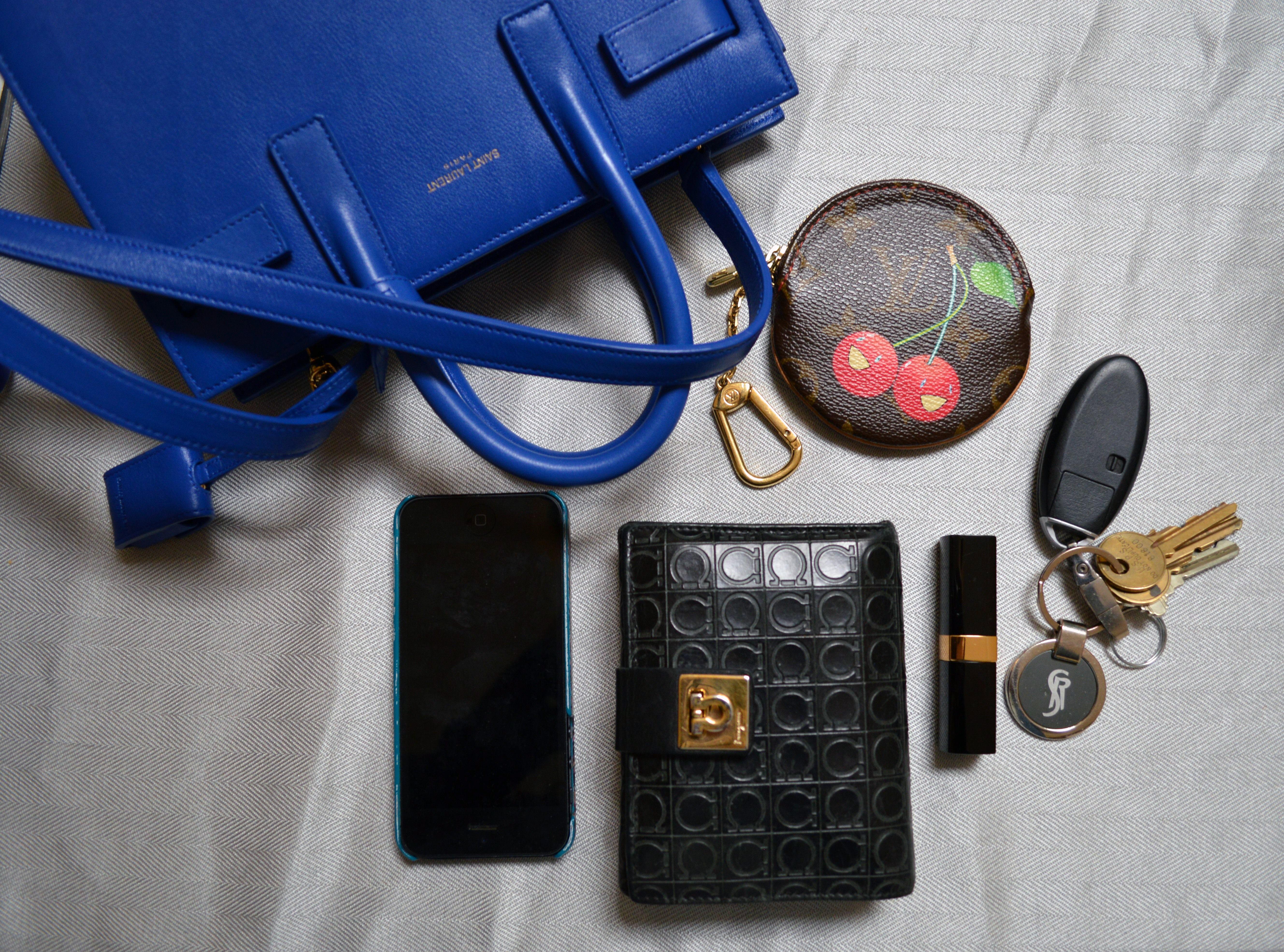 eea508a42bdd saint laurent handbag · DSC 0870 · saint laurent nano tote review · saint  laurent sac du jour mini review ...