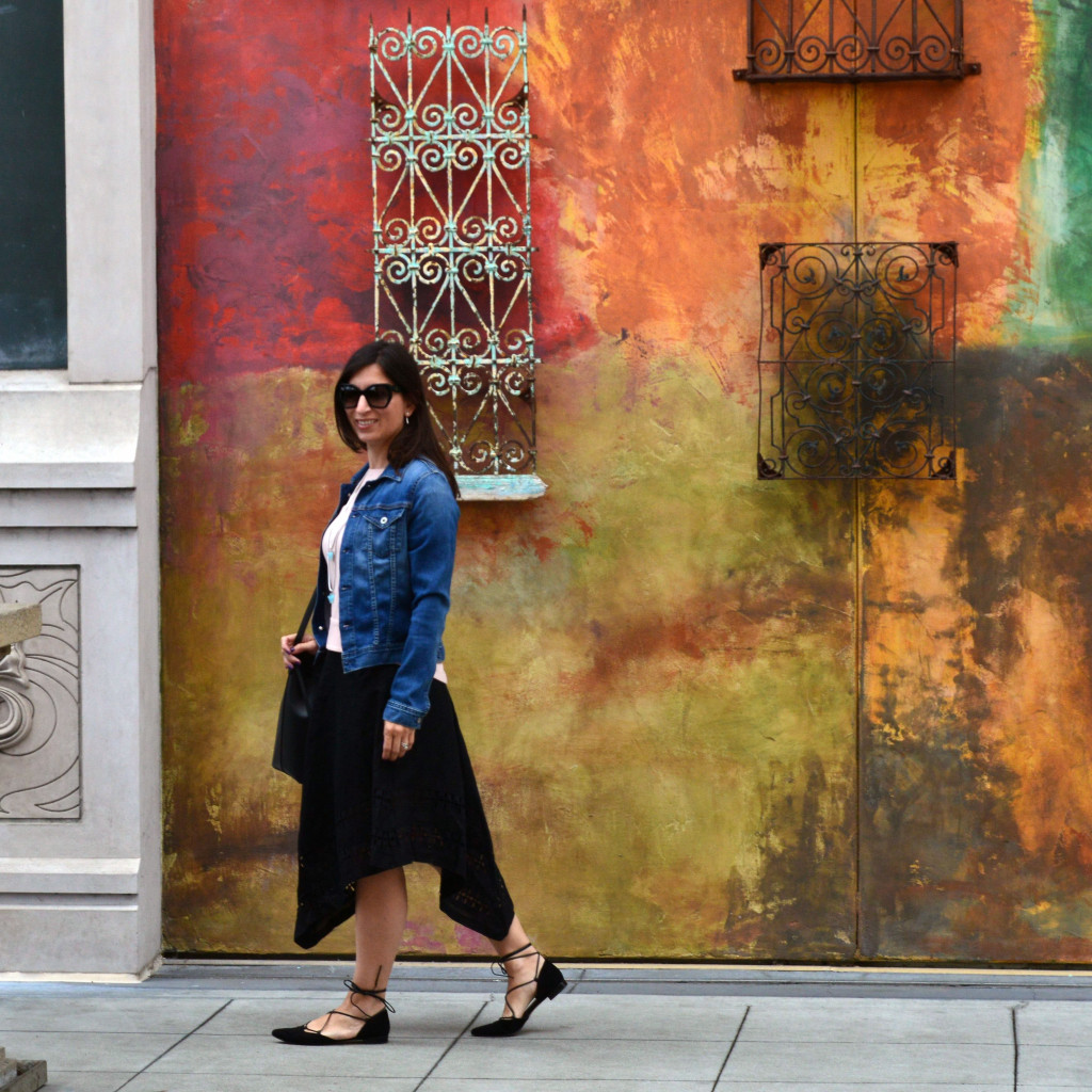 san francisco bay area street style fashion blogger