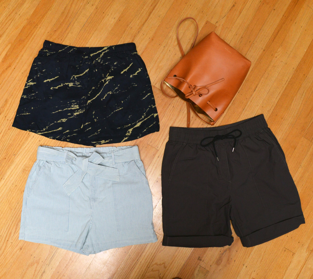 shorts for summer 2015
