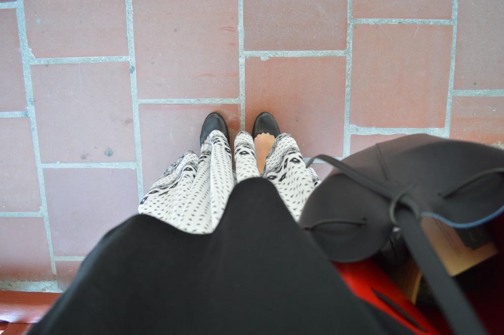 chloe flats mansur gavriel handbag express skirt