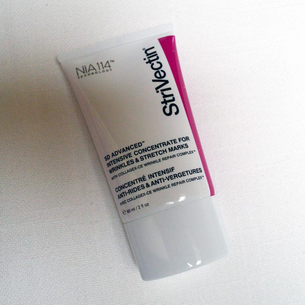 soins vergetures pour peau noire odeur