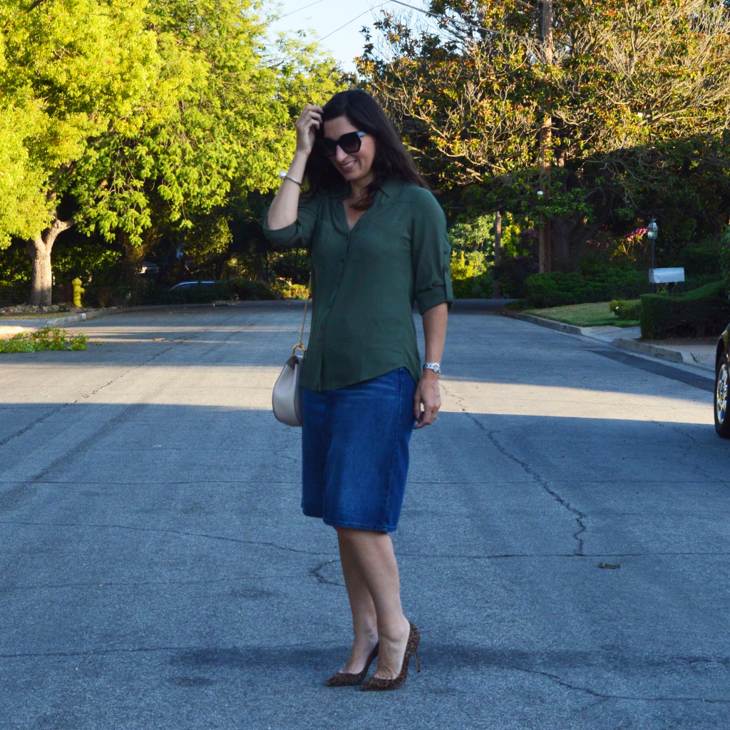 40 plus style fashion blogger
