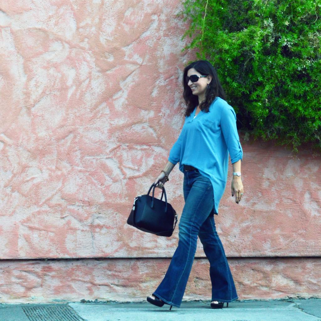 bay area style fashion blogger