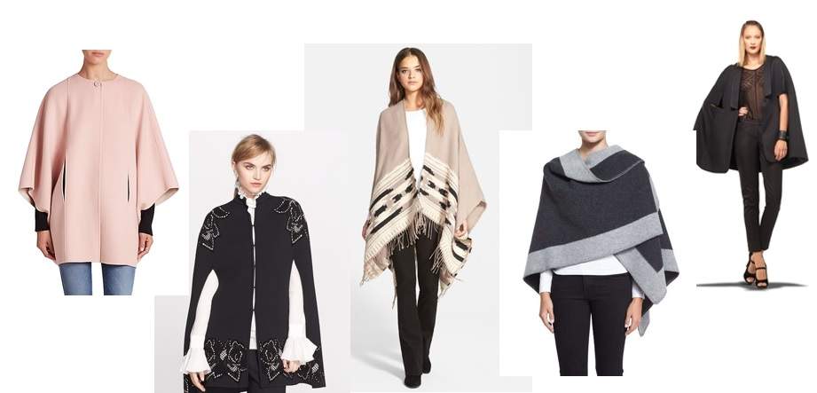 Jacket and coat alternative for fall 2015 by Bay Area Fashionista