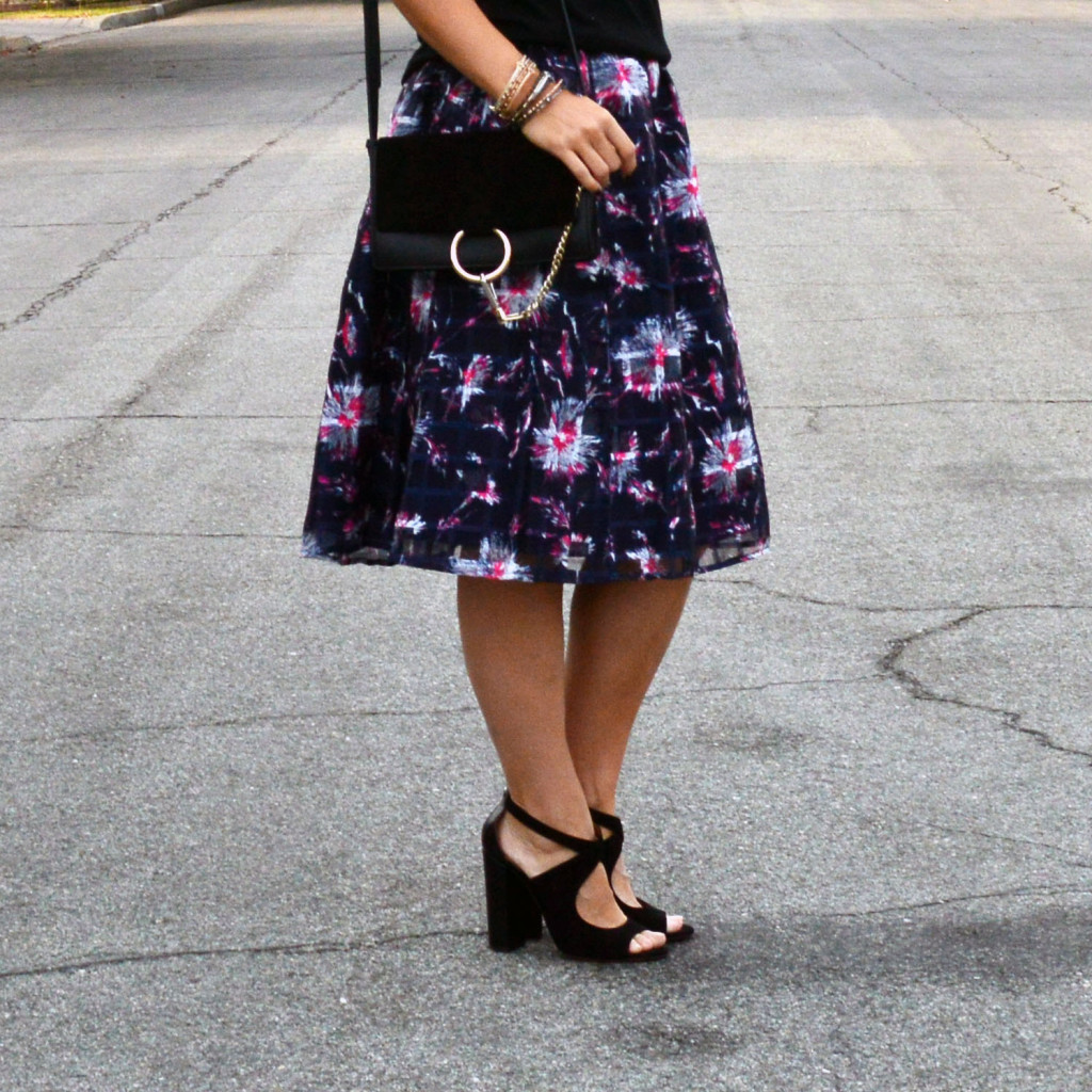 chloe faye small style blogger outfit idea