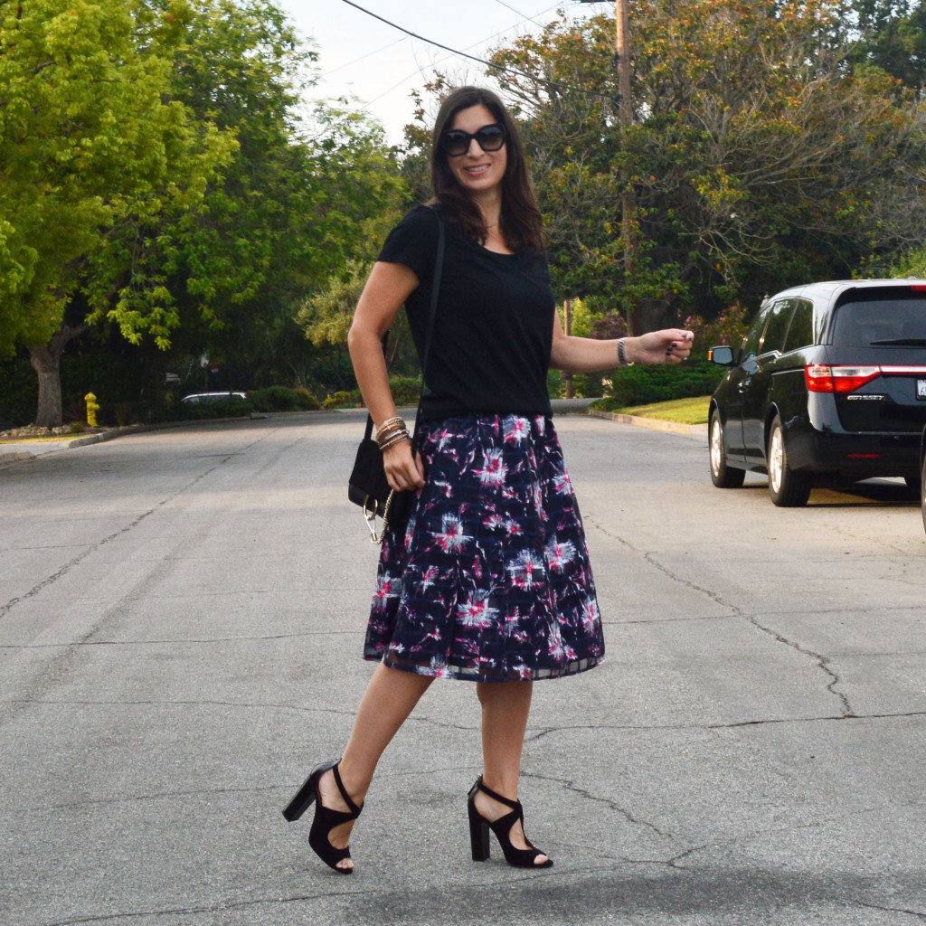 fall outfit idea modest fashion style