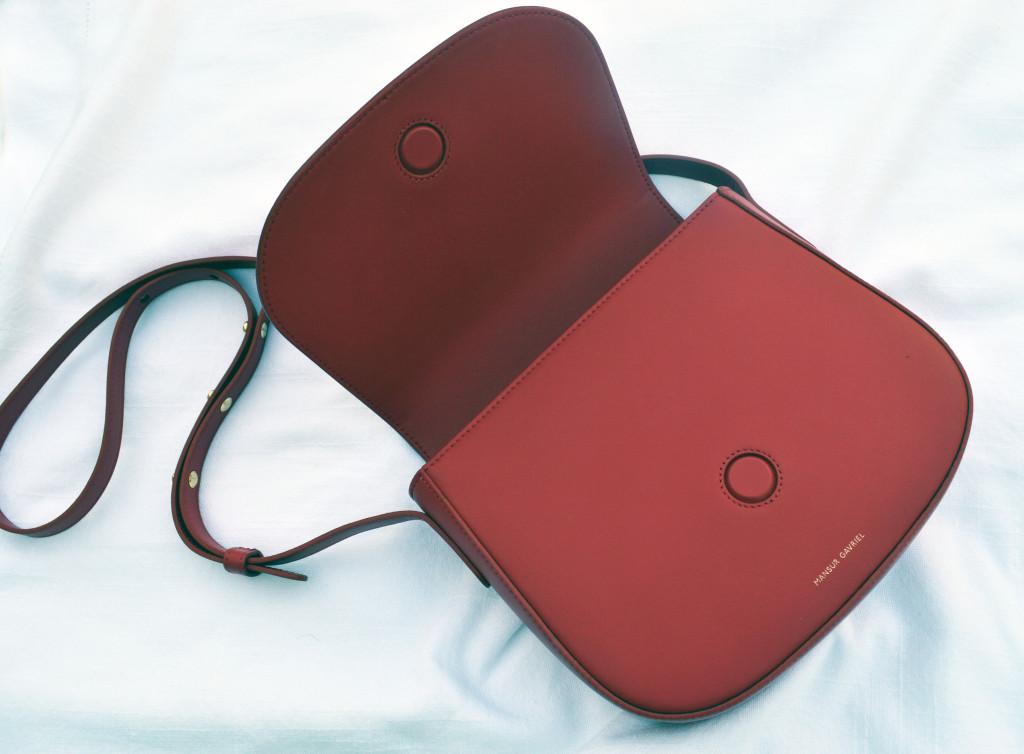 mansur gavriel shoulder bag buy online