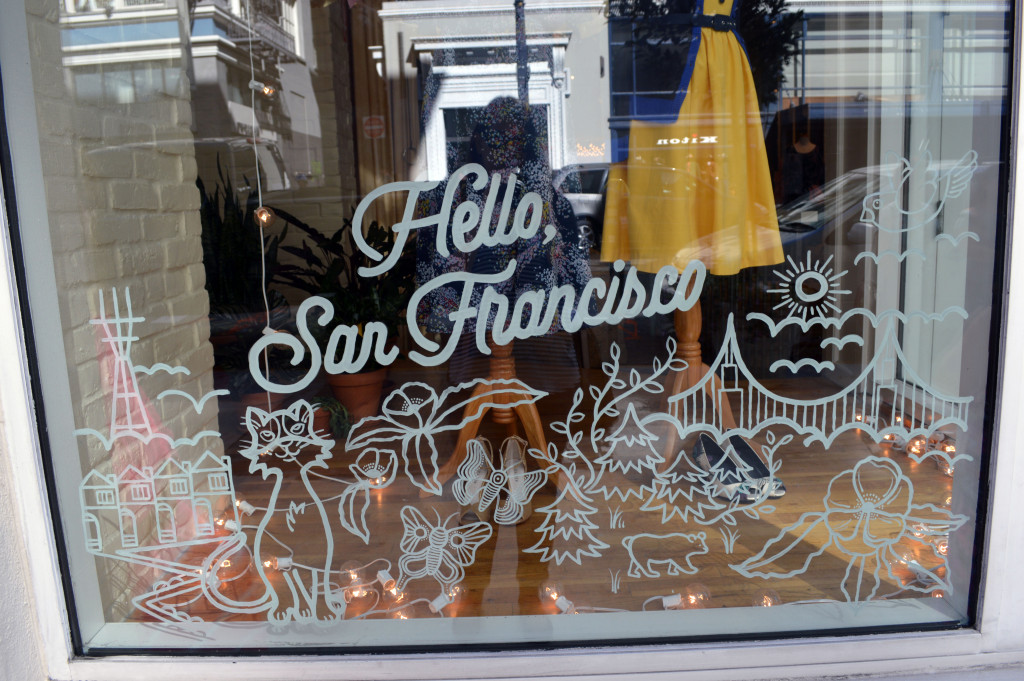 modcloth san francisco fit shop pop up shop