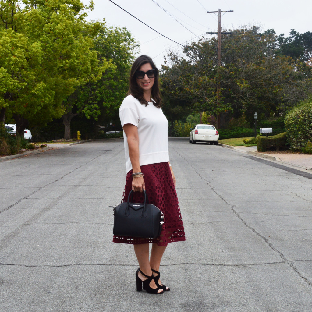 fall 2015 style for women over forty years old