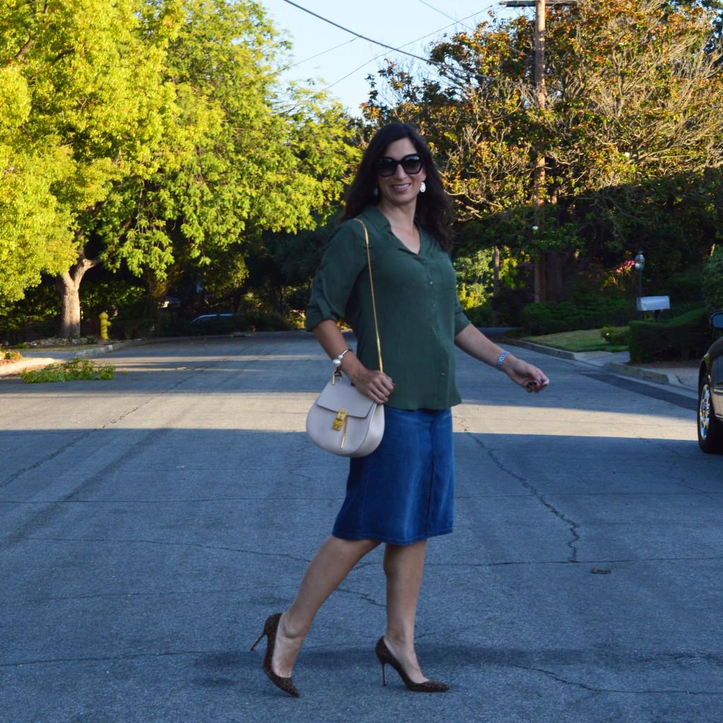 san francisco bay area style fashion blogger