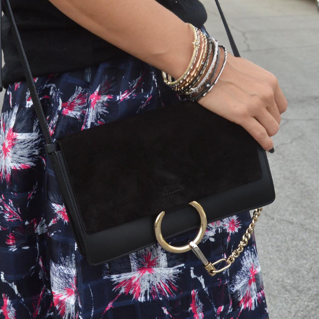 small chloe faye fall outfit idea