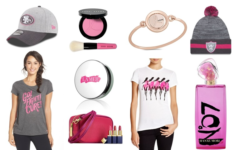 breast cancer awareness product