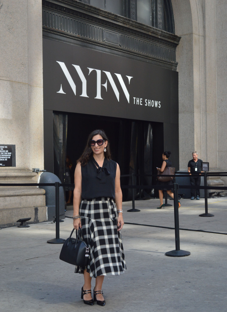 nyfw street style at the spring 2016 shows