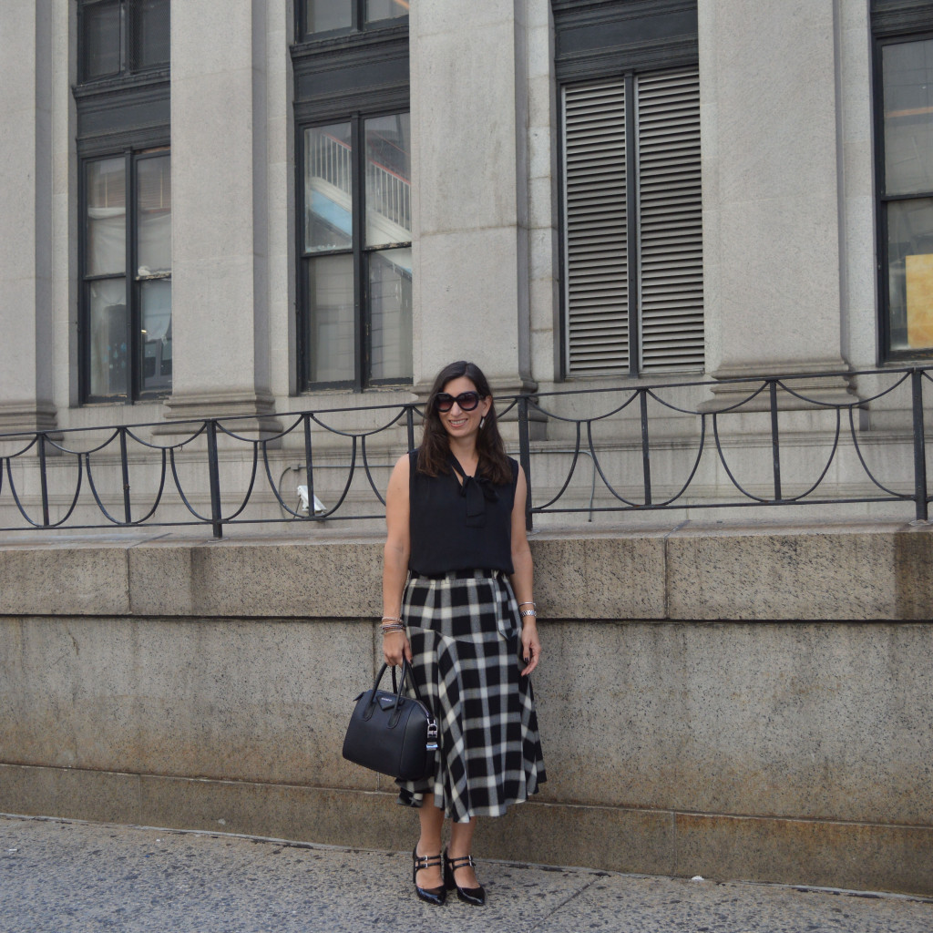 nyfw street style september 2015