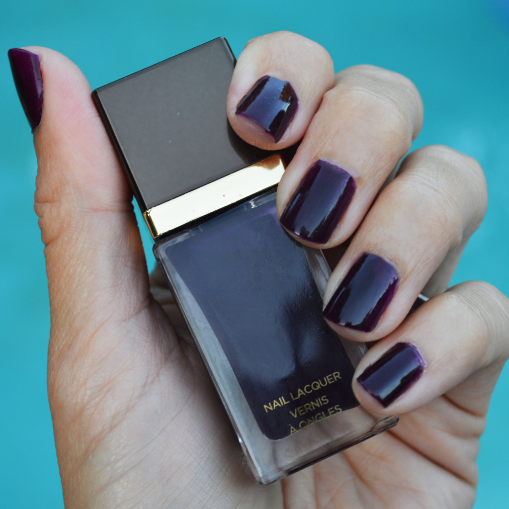 tom ford fall 2015 nail polish