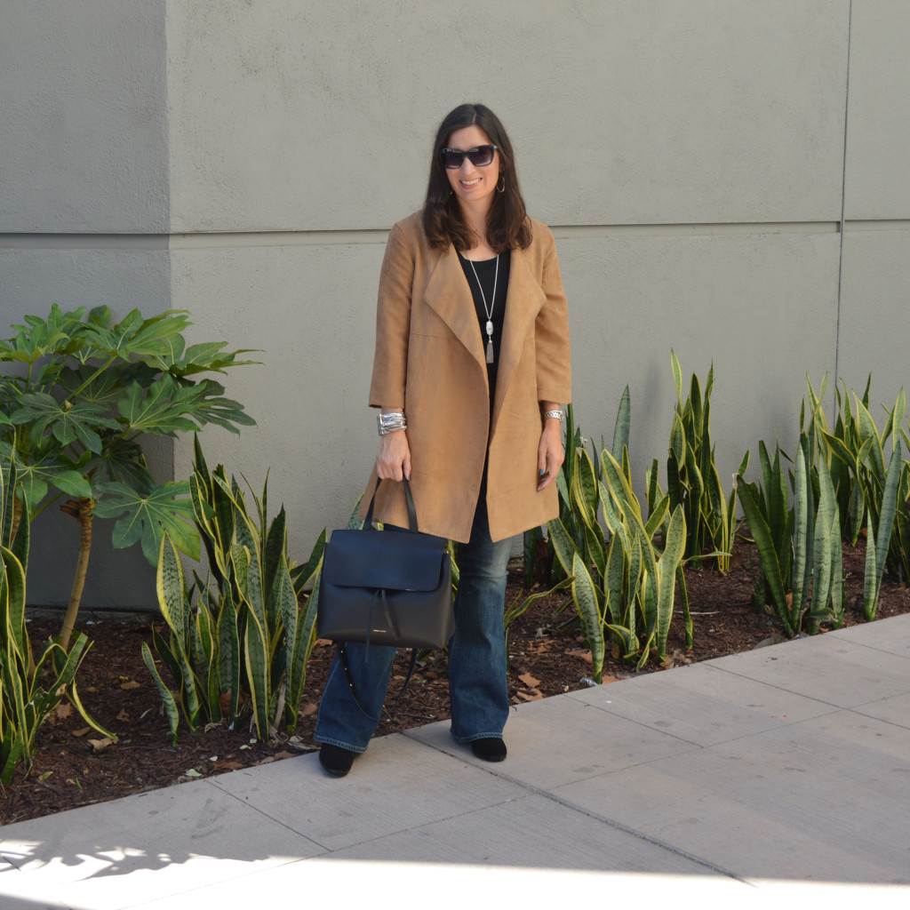 70s style fall outfit