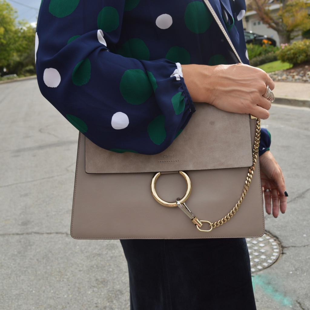 chloe replica wallet - chloe faye medium leather satchel, white chloe bag